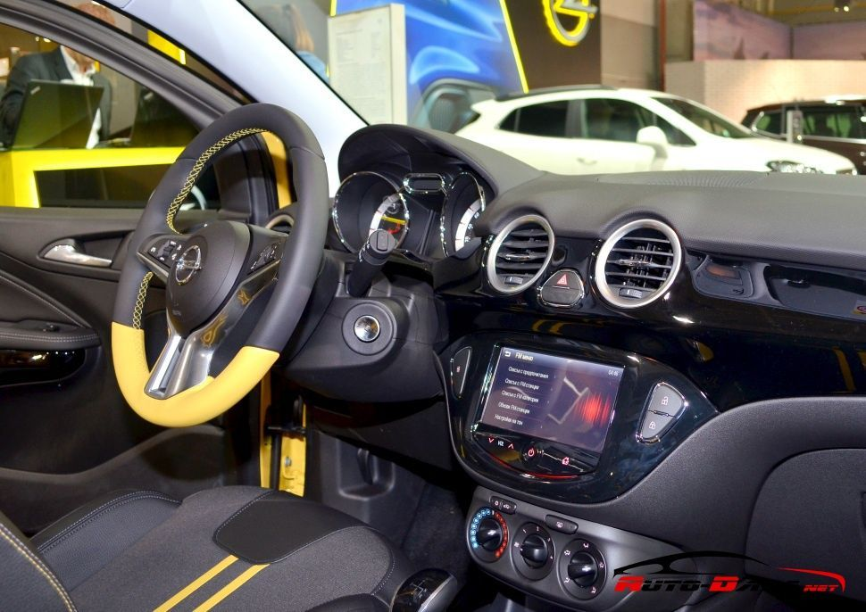 The Best Opel Adam Specs And Review In 2020 Opel Adam Opel Fuel Economy