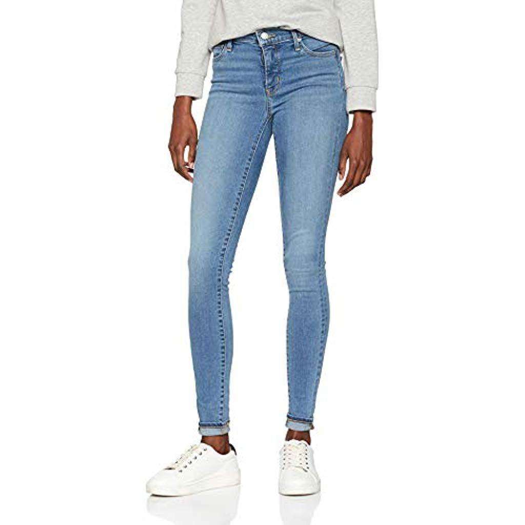 Damen Levi's 310 Skinny Jeans, Damen Levi's 310 Shaping