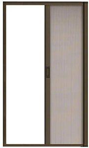 Crl Bronze 84 Euro Retractable Screen Door Kit By Cr Laurence By Cr Laurence 143 24 Color Bronze Fa Retractable Screen Door Retractable Screen Screen Door