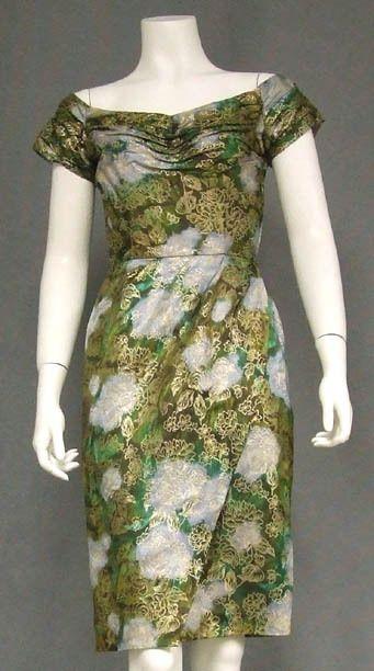 Vintageous, LLC - Beautiful Green