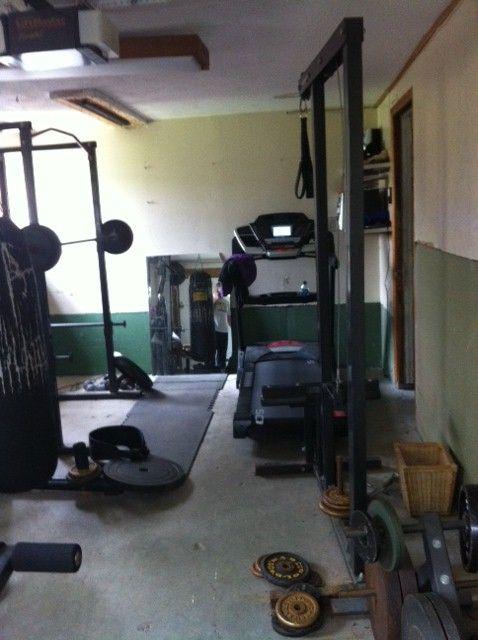 sweat more!!