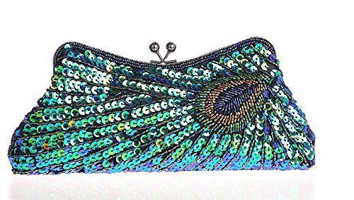 VADOOLL Popular Fashion Women'S Uique Luxury Sequins Bead…