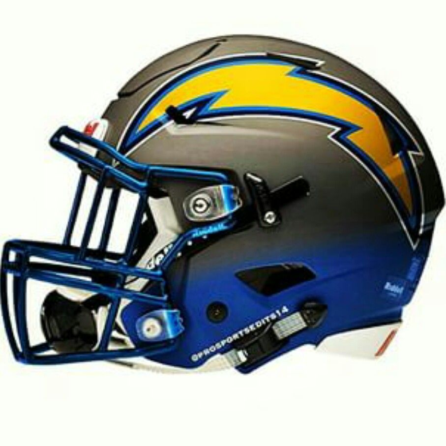 San Diego Chargers Helmets: Pin By Charger 1331 On San Diego Chargers! Bolt Up