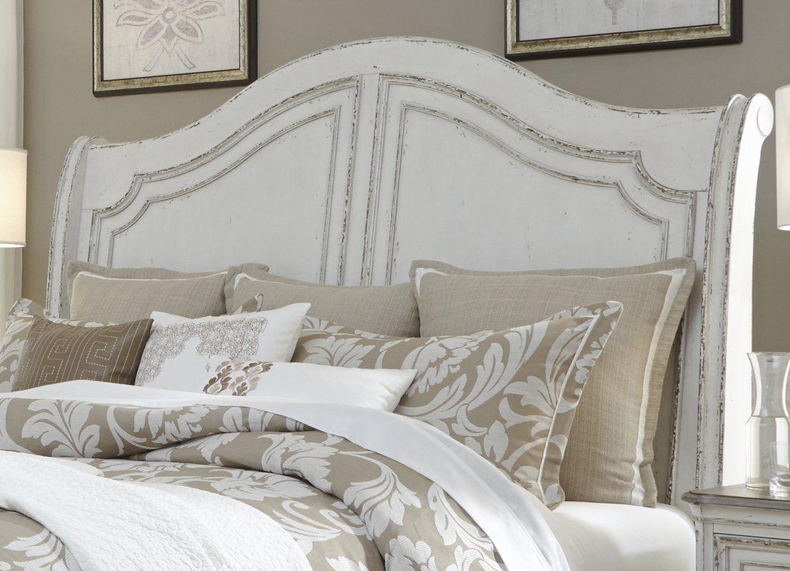 Treport Sleigh Headboard In 2019 Sleigh Beds Bed Panel
