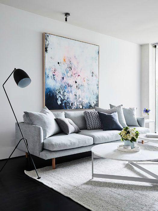ohheypaulina Home decor inspiration Pinterest White coffee