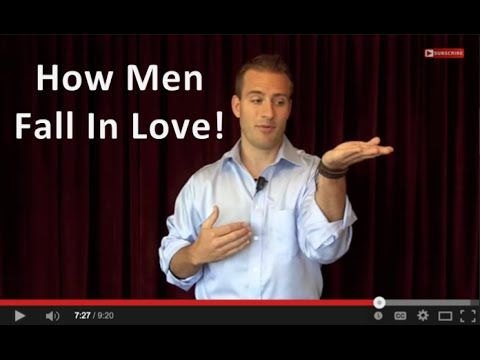 How To Make A Man Fall In Love With You In 9 Easy Steps Yes