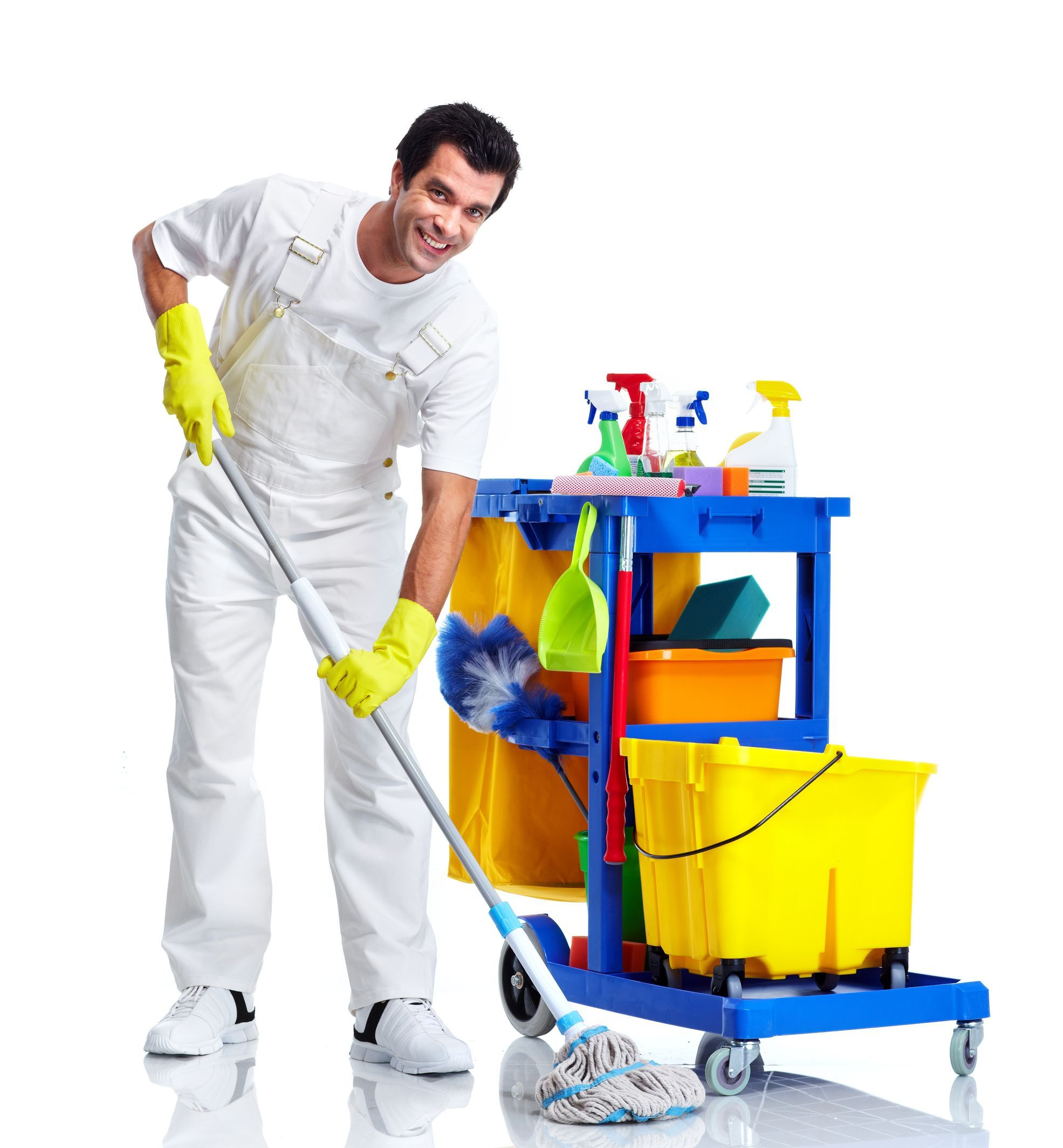 Valley Wide Janitorial Has Worked Hard On Being The Best