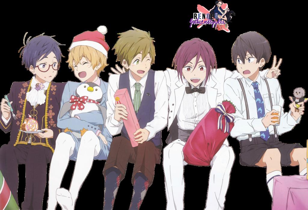 Render Free! Chilhood Christmas by GothicxStyylee on DeviantArt