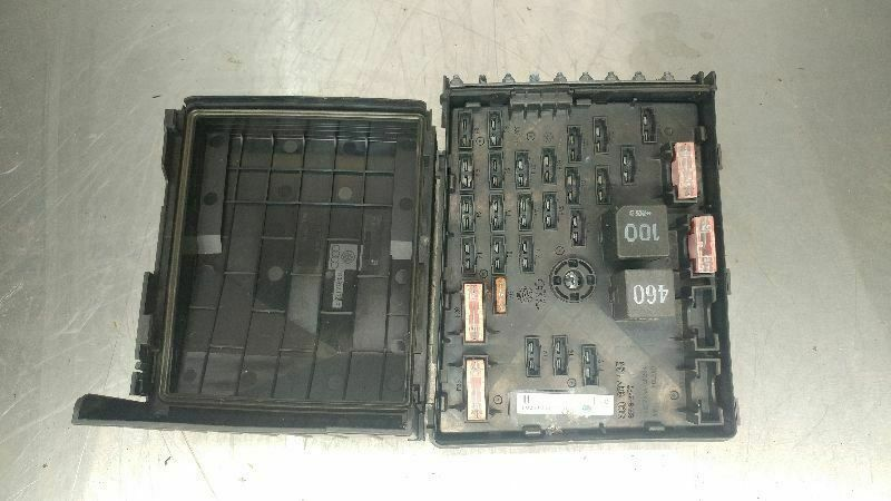 Vw Eos Fuse Box | schematic and wiring diagram