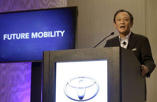 El fabricante automotor japonés Toyota anunció la sociedad de dos prestigiosas universidades estadounidenses, Stanford y el MIT, para acelerar la investigación sobre inteligencia artificial y su aplicación en automóviles y robots. Toyota prevé invertir cerca de $50 millones en cinco años, que serán repartidos a partes iguales entre la Universidad de Stanford en California y...