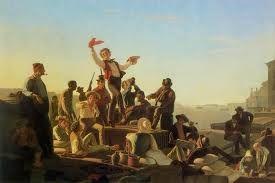 george caleb bingham paintings - Google Search