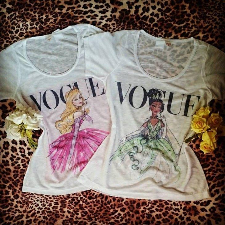 camisetas-vogue-estampas-princesas-disney-comprar  f68991e43c415