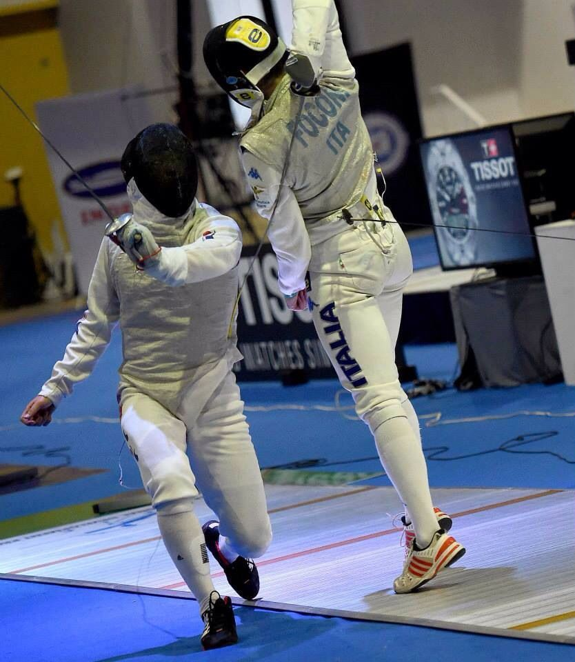 Forum on this topic: Natalie Burn, ellen-preis-foil-fencer-olympic-champion-and/