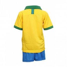 Camiseta Brasil 1ª Equipación 2019 Niño Kit En 2020 Camiseta Atletico De Madrid Camiseta Real Sociedad Camisetas