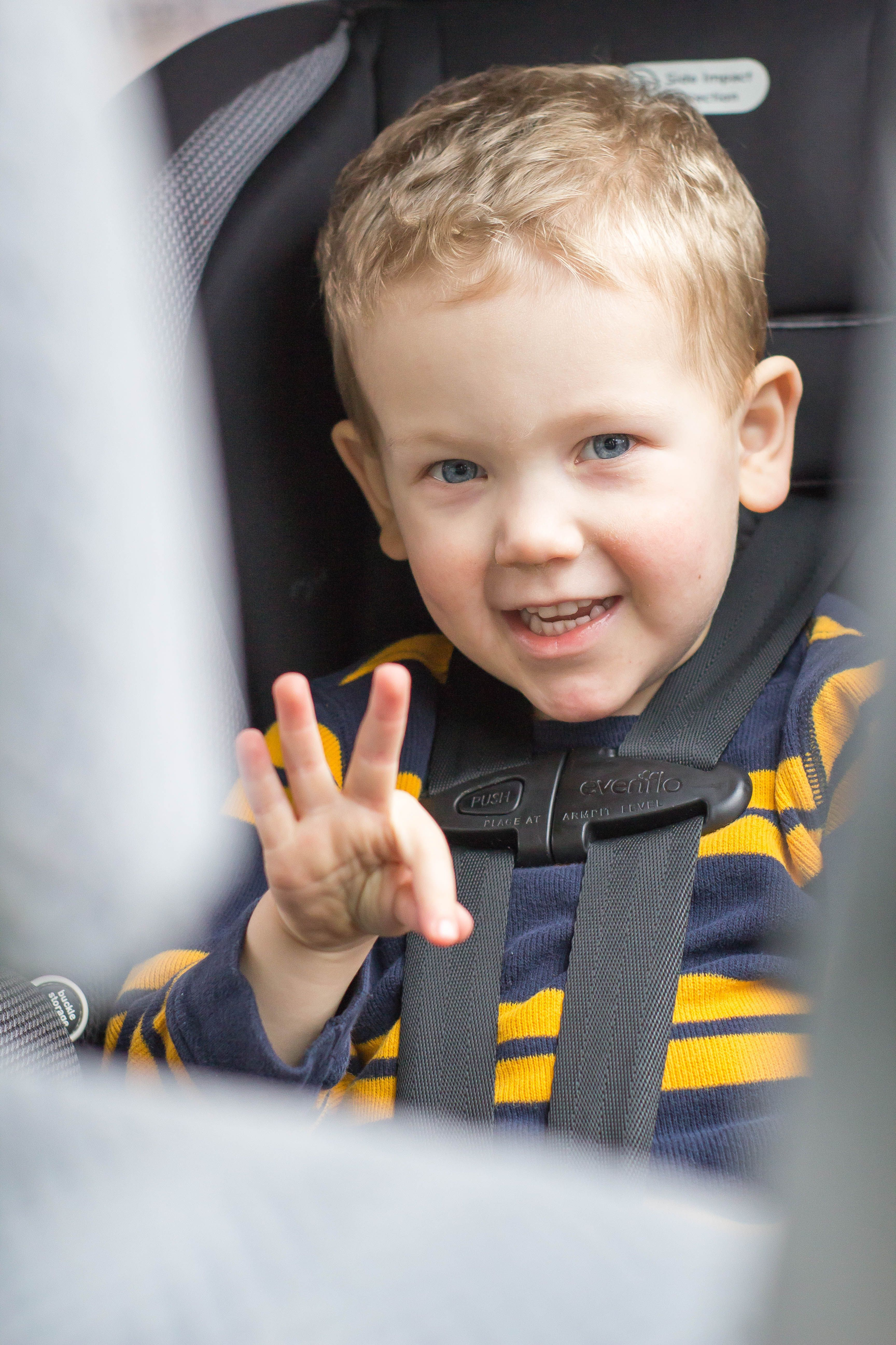 Car seat safety tips travel destinations European