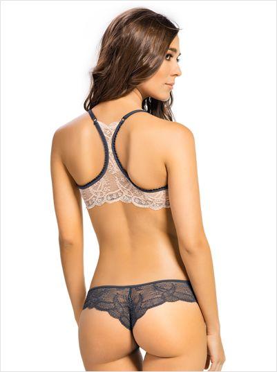 ff964112 brasilera descaderada con encaje sexy--MainImage | Cacheteros | Sexy ...