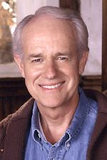 Mike Farrell is an actor best known for his role as Captain B.J. Hunnicutt on the television series M*A*S*H. Farrell spoke for the Presidential Lecture Series at Wright State University on April 27, 2006. Along with his starring role, Farrell also wrote and directed several episodes and earned nominations for Director's Guild and Emmy Awards. Along with acting, he is very involved as a humanitarian, speaking across the country on human and animal rights, among many other issues.