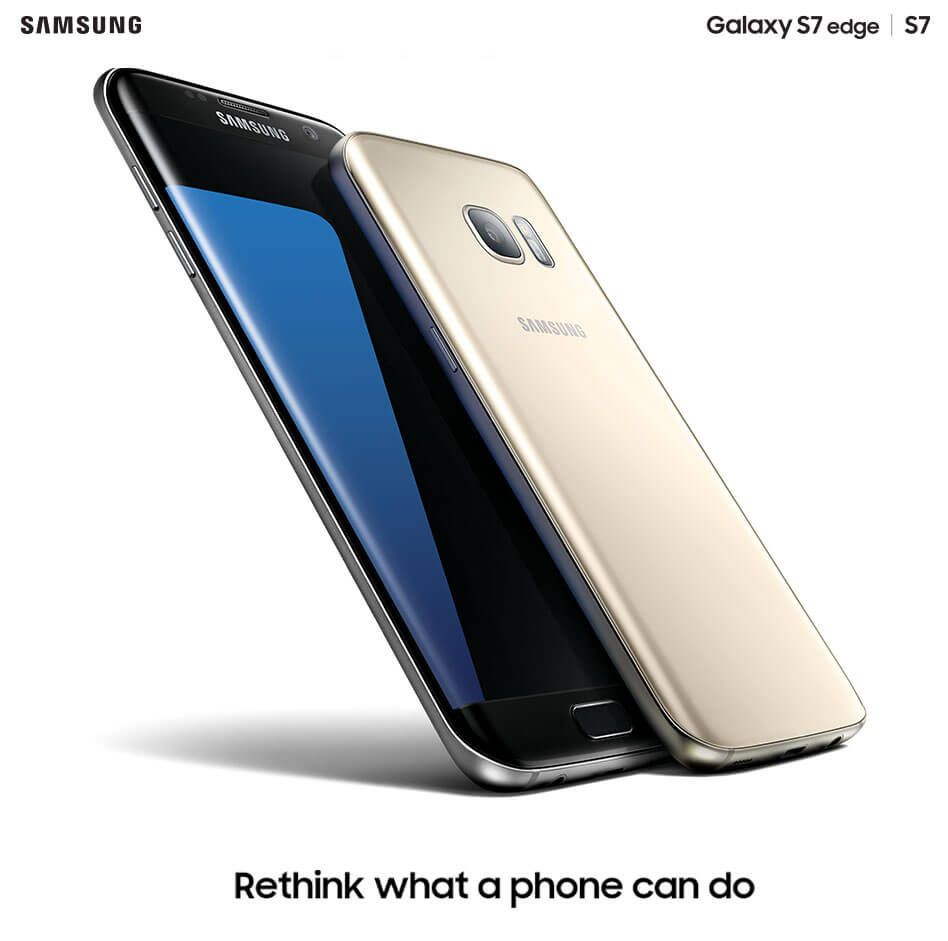 Samsung Galaxy S7 S7 Edge Samsung Galaxy S7 Samsung Galaxy S7 Edge Samsung Galaxy