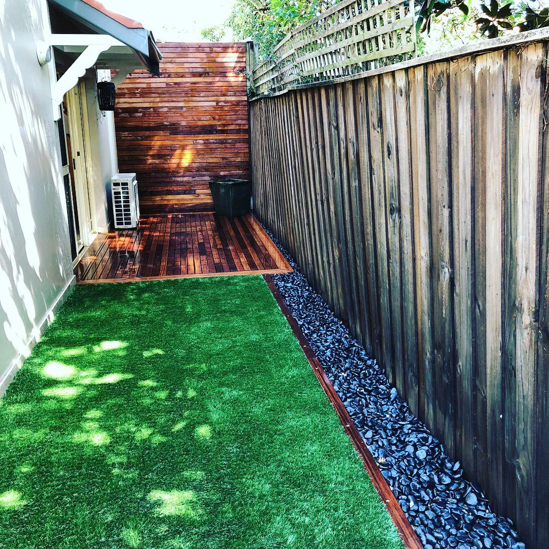 Artificial turf ideas  Turf backyard, Artificial turf backyard