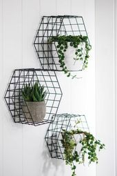 Photo of ▷ 1001+ ideas and inspirations for a DIY wall shelf –  wall shelf to build you…