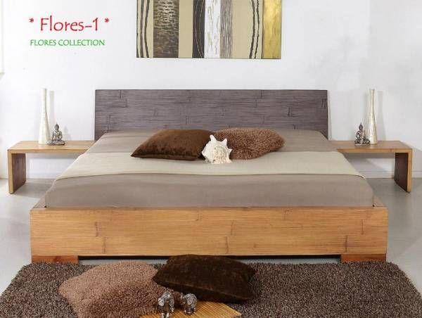 Bettumrandung Schlafzimmer ~ Bett selber bauen für ein individuelles schlafzimmer design diy