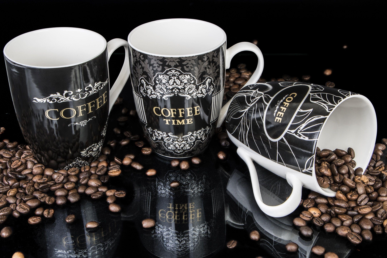 Cavani Kubek 360ml Tableware Coffee Time Coffee