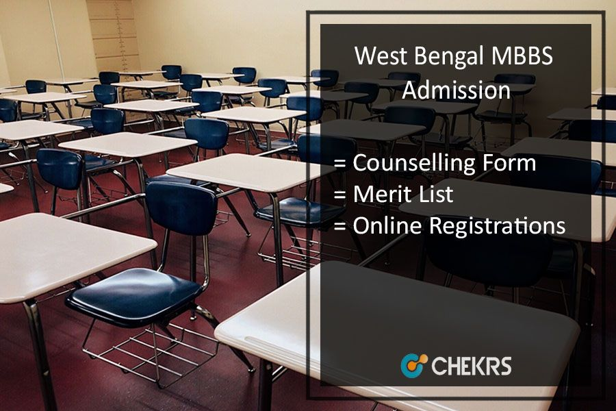 West Bengal Mbbs Admission 2018 Check Dates Here With Images