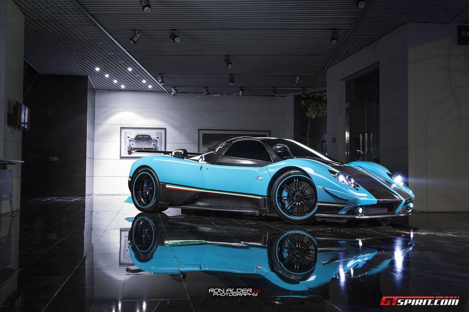 Pagani Zonda Uno 7 3 Liter V12 Amg V12 700hp Expensive Sports Cars Pagani Zonda Pagani