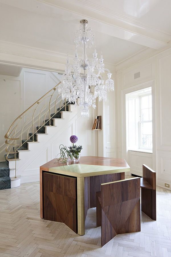 Shop baccarat chandeliers and pendants spotlight on - Kitchen and dining area design crossword ...
