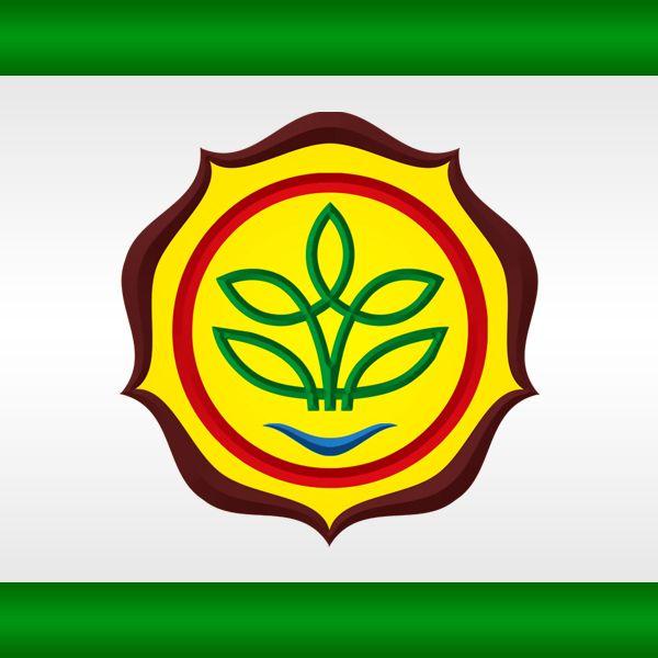 Logo Universitas Budi Luhur - Red Books