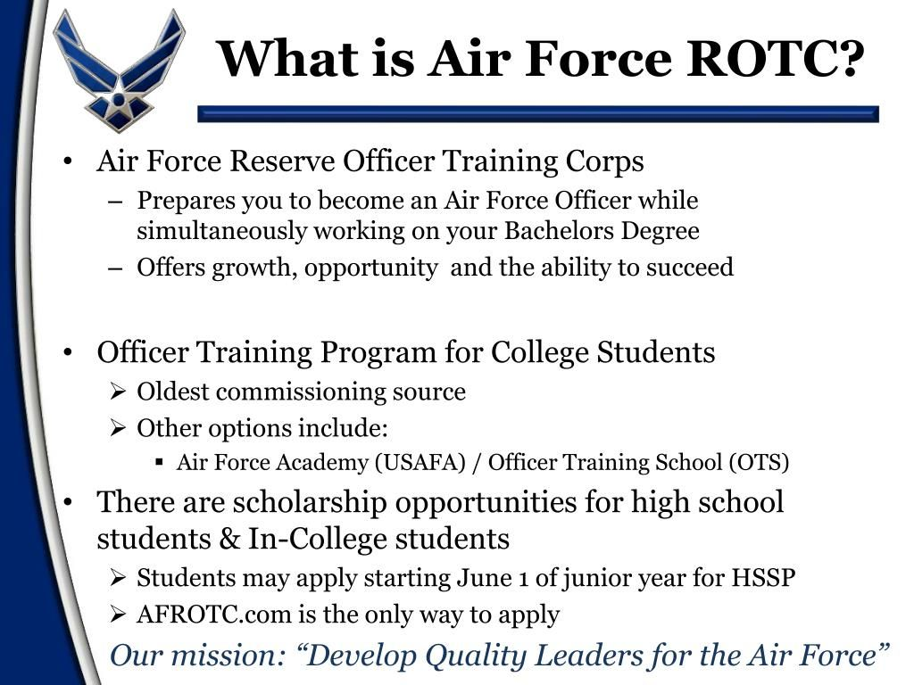 Ppt Air Force Rotc Powerpoint Presentation Free Download With Regard To Air Force Powerpoint Template Powerpoint Presentation Business Plan Template Rotc