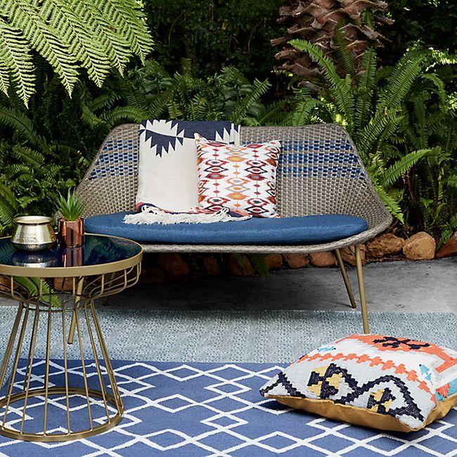 Buying Guide Garden Furniture Edit John lewis, Balconies and Patios