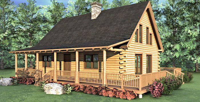 small log home plans Uinta Log Home Builders Utah log cabin kits