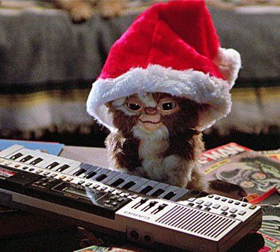 A Very Gremlins Christmas Party Fun Fiction Fandom Best Christmas Movies Christmas Horror Movies Gremlins