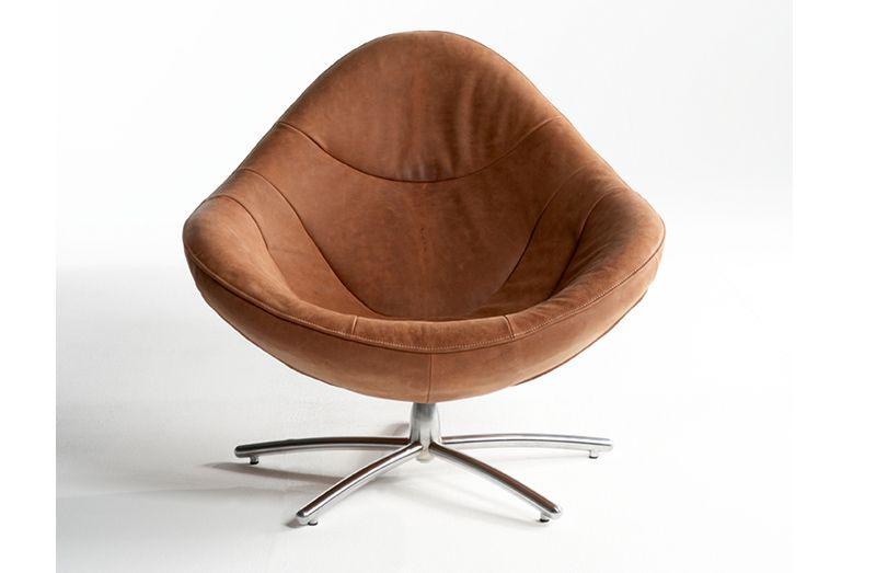 Occasional Chair 11610 Eames Lounge Chair Armchair