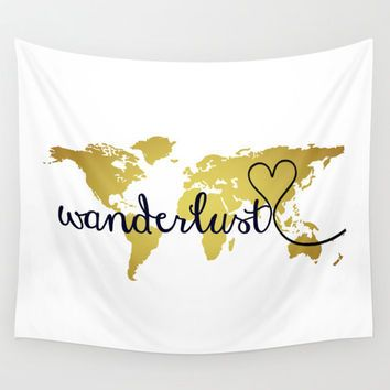 Best world map tapestry etsy products on wanelo home decor for the best world map tapestry etsy products on wanelo gumiabroncs Images