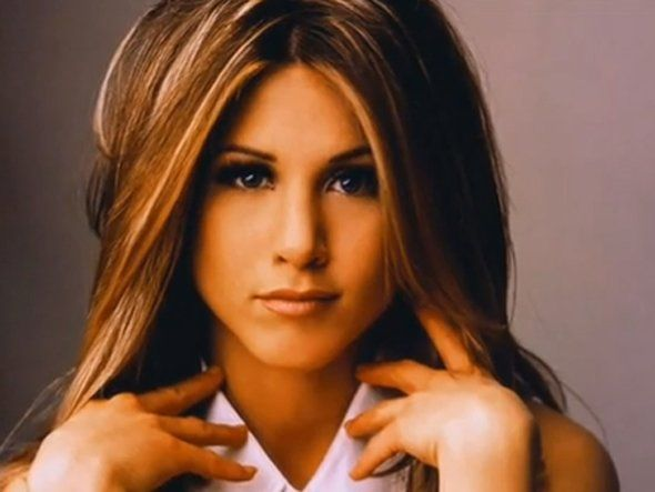 JENNIFER ANISTON Poster Hollywood Celebrities Stars Idol Prints Movie 01