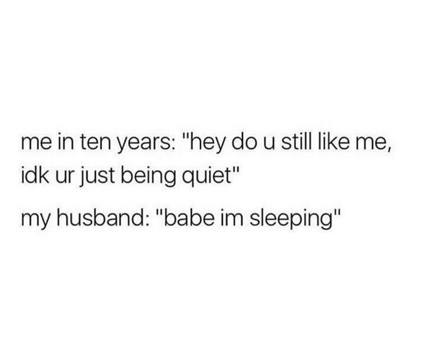 Except Yuuri Would Fall Over Himself Still Mostly Asleep To Reassure Viktor He Loves Him Funny Quotes Funny Relatable Memes Bones Funny