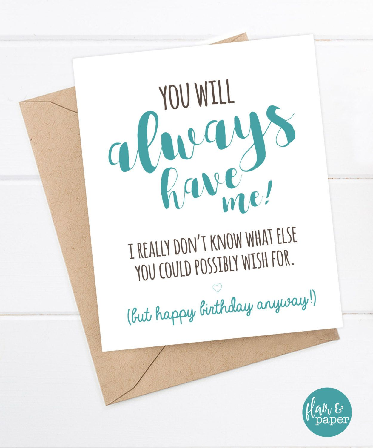 Pin By Heyar Padron On Funny Birthday Cards