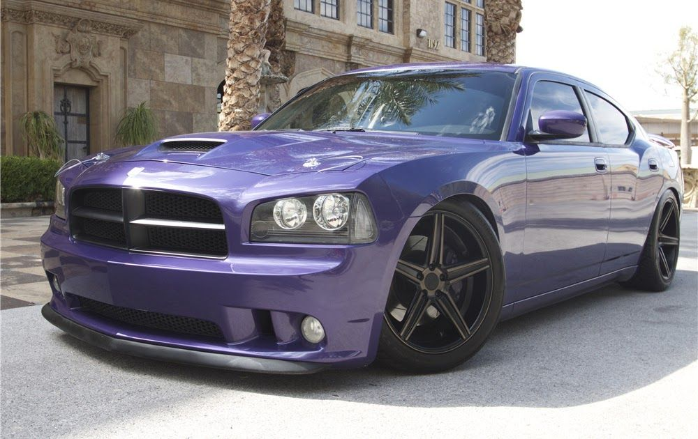 2007 Dodge Charger Srt8 2007 Used Dodge Charger 4dr Sdn 5 Spd Auto Srt8 Rwd At Distinctive Auto Brokers Serving Dodge Charger Srt8 Dodge Charger Charger Srt8