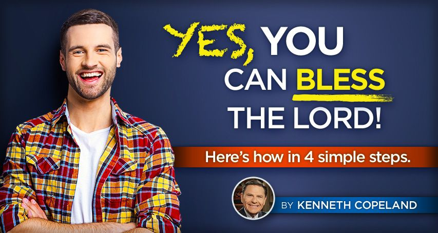 the blessing of the lord kenneth copeland pdf
