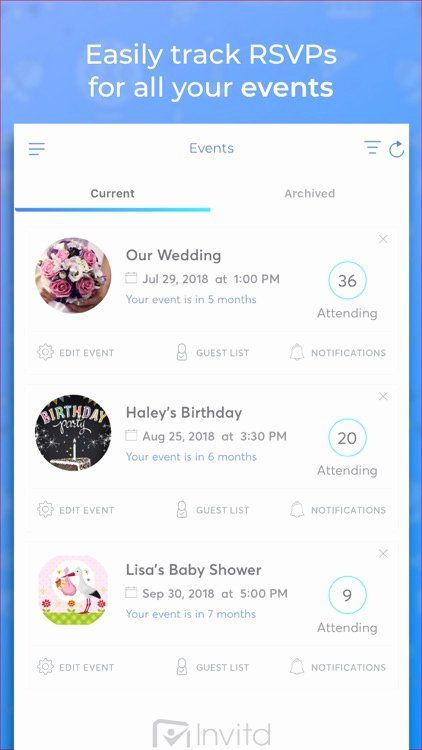 30 Free Invitation Maker App in 2020 Invitation maker