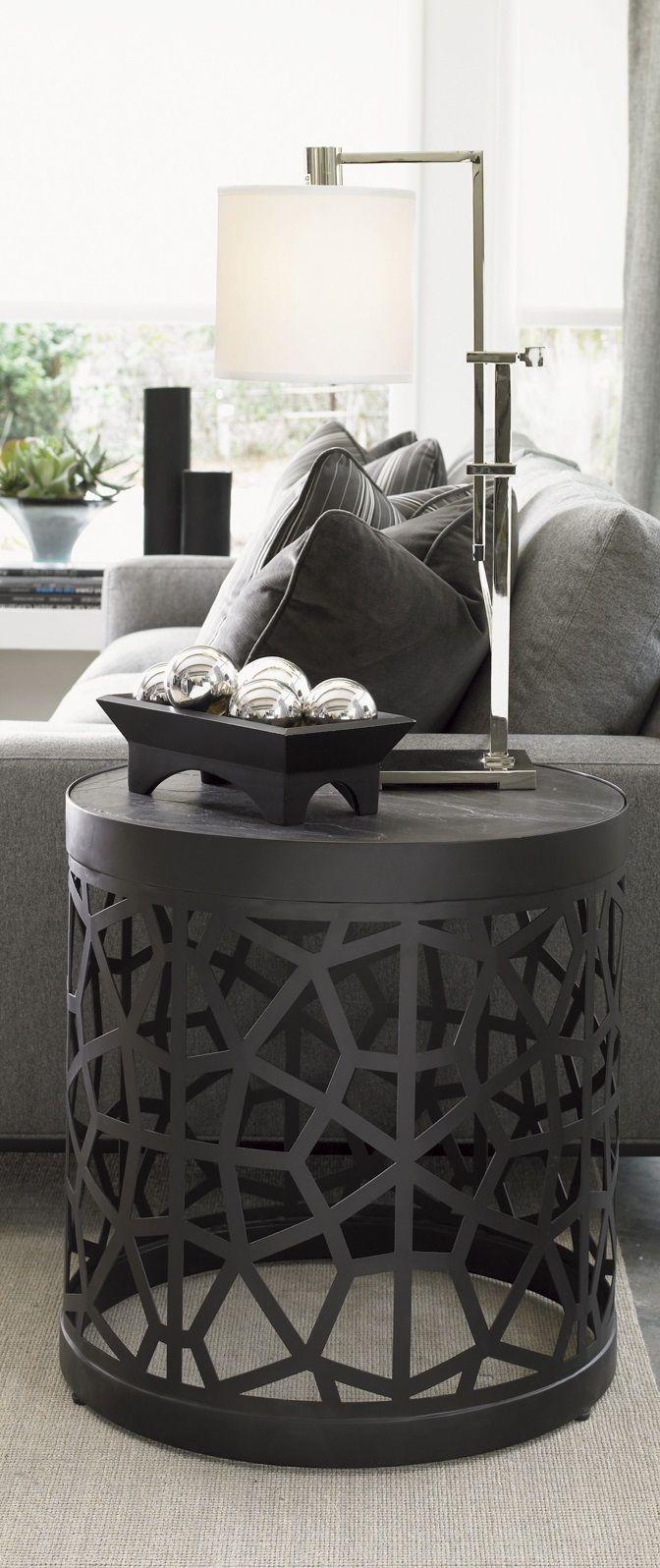 Grey And Oak Living Room Ideas