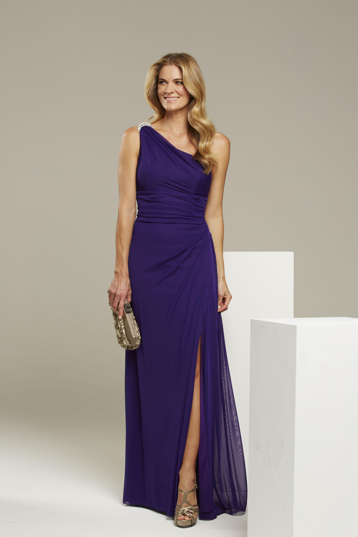 Mr K Bridesmaid Dress Style KB4994