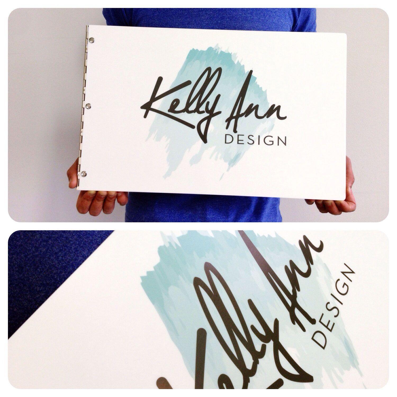 Portfolio Design, Portfolio Book, Fashion