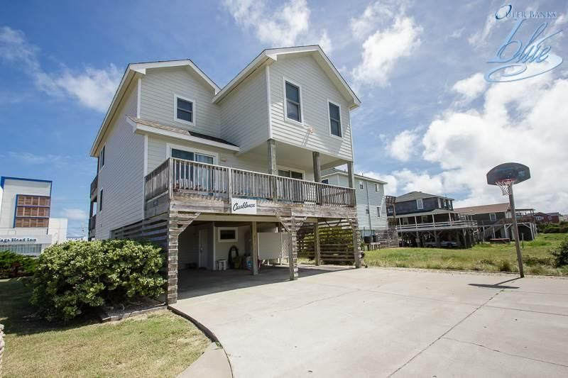 Rent This 6 Bedroom House Rental In Nags Head For 440 Night Has