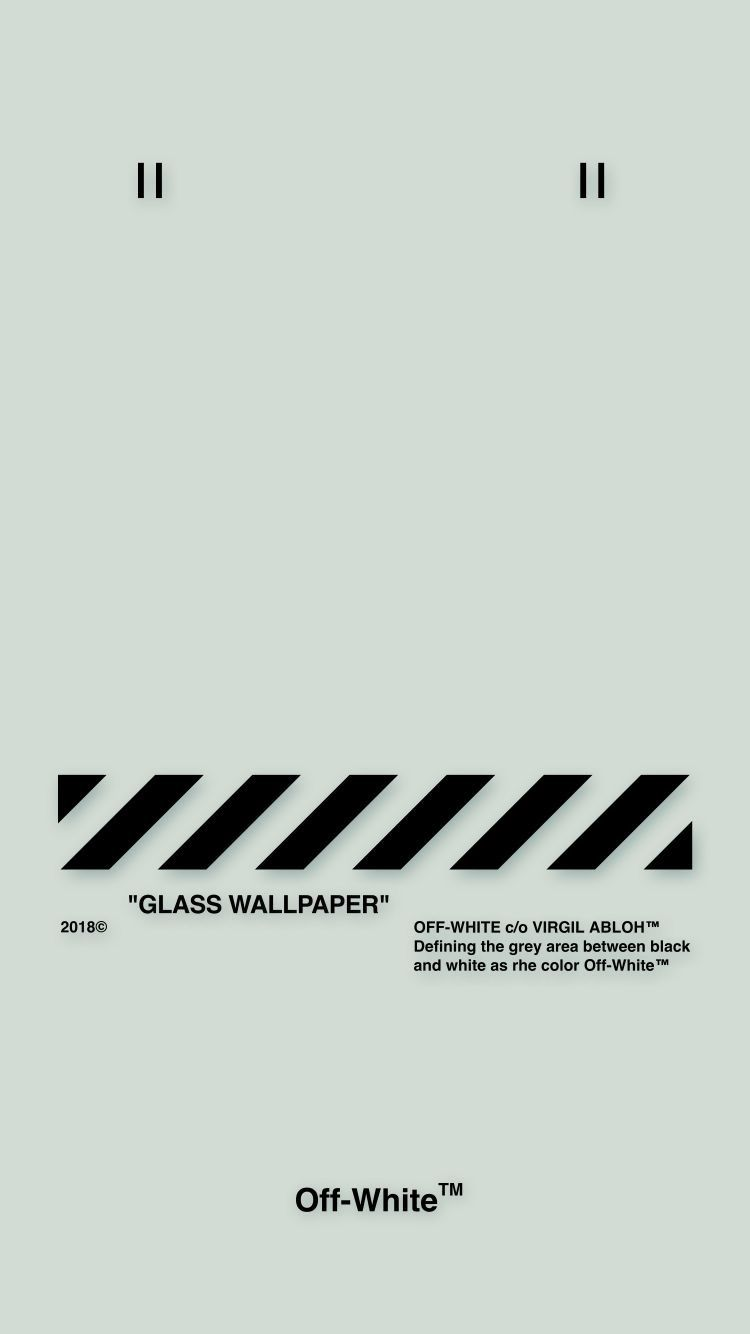Nike Off White Wallpaper Iphone 11