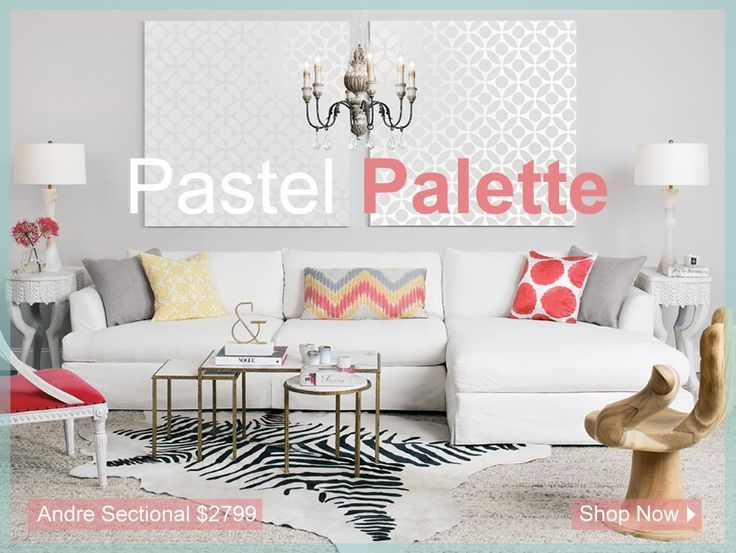 Pastel palette andre slipcover sofa contemporary living room high fashion home benjamin moore nimbus