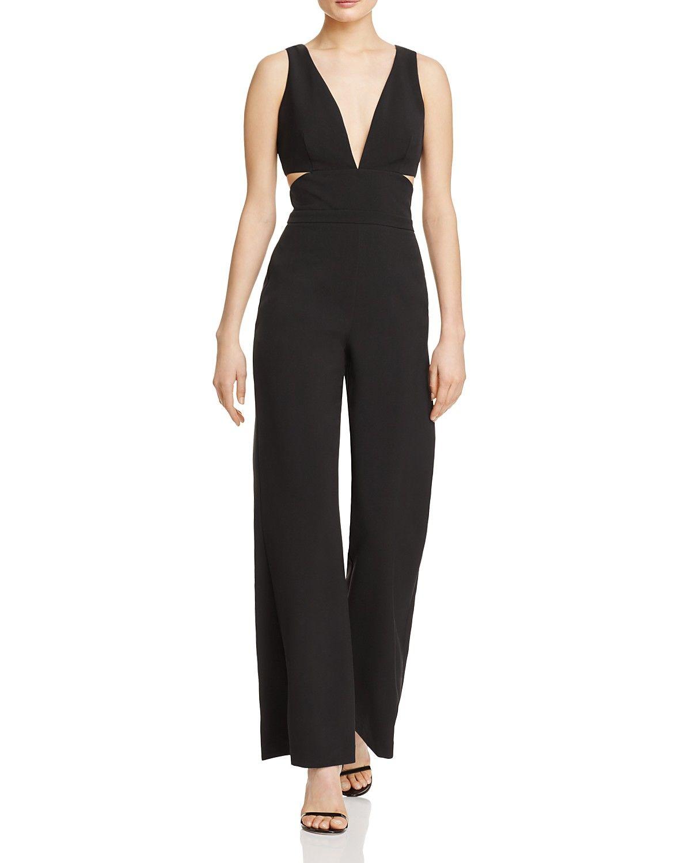 ea9cdb6e761 Black Jumpsuits   Rompers - Bloomingdale s