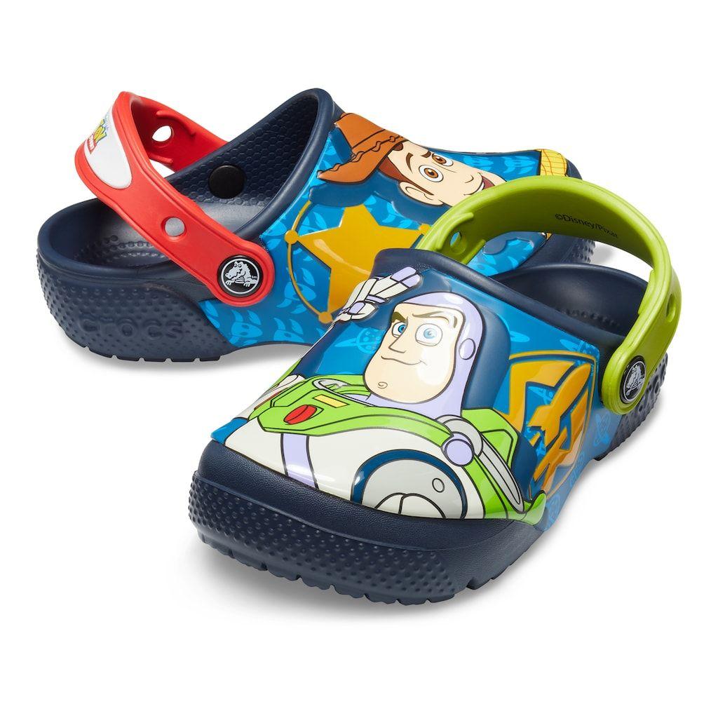 Disney Baby Boys Toy Story Footies